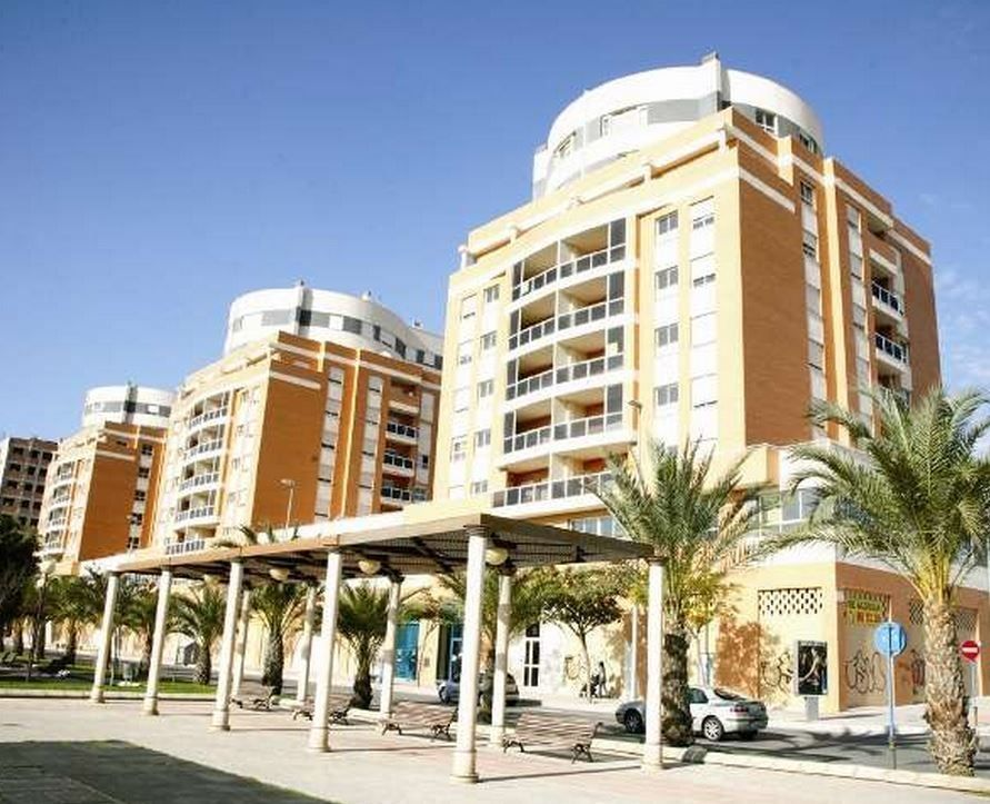 Апартаменты в Аликанте, Испания, 158 м2 - фото 1