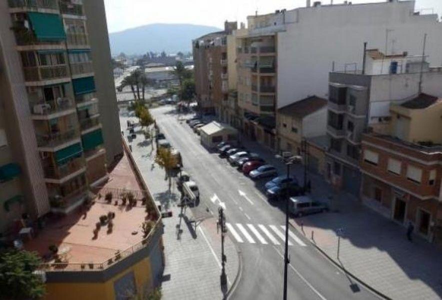 Апартаменты в Ориуэле, Испания, 90 м2 - фото 1