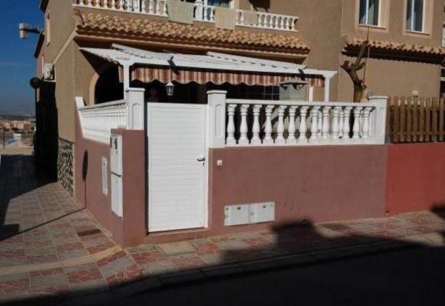 Таунхаус в Аликанте, Испания, 82 м2 - фото 1