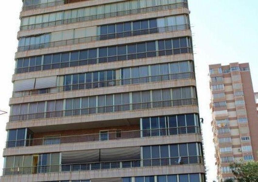 Апартаменты в Бенидорме, Испания, 165 м2 - фото 1