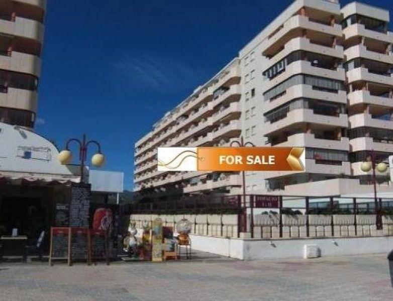 Апартаменты в Кальпе, Испания, 80 м2 - фото 1