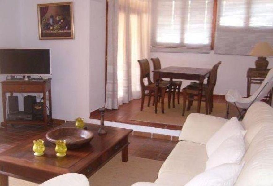 Апартаменты в Альтеа, Испания, 190 м2 - фото 1