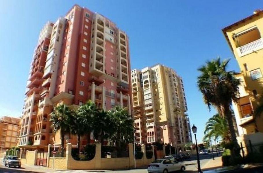 Апартаменты в Торревьехе, Испания, 80 м2 - фото 1