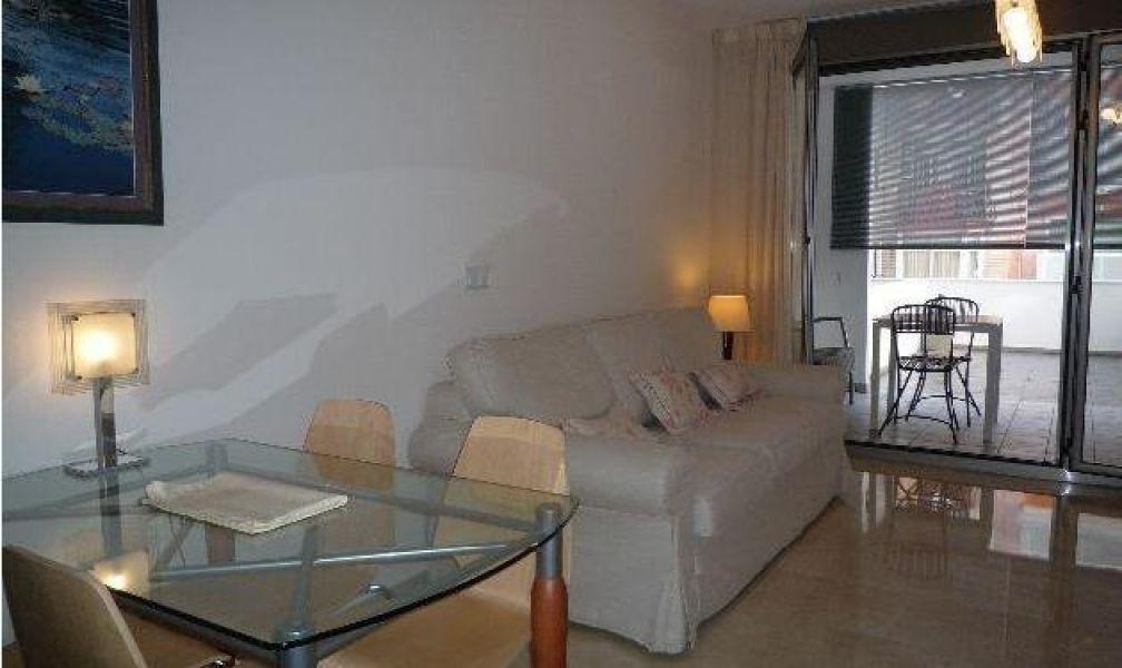Апартаменты в Бенидорме, Испания, 61 м2 - фото 1