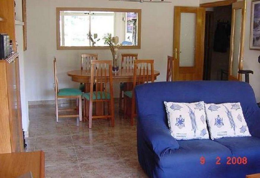 Апартаменты в Бенидорме, Испания, 115 м2 - фото 1