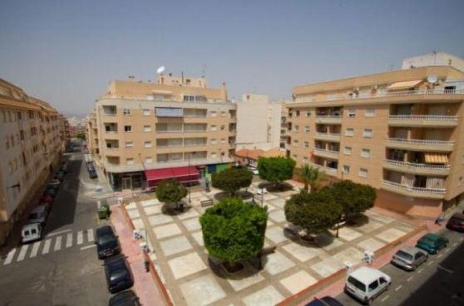 Апартаменты в Торревьехе, Испания, 83 м2 - фото 1