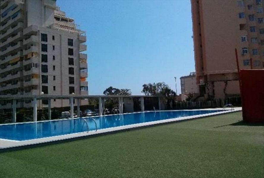Апартаменты в Кальпе, Испания, 65 м2 - фото 1