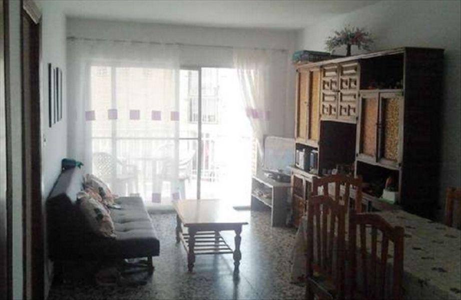 Апартаменты в Кальпе, Испания, 57 м2 - фото 1
