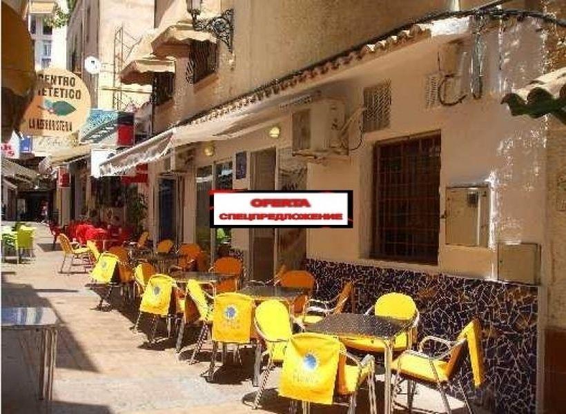 Коммерческая недвижимость в Бенидорме, Испания - фото 1