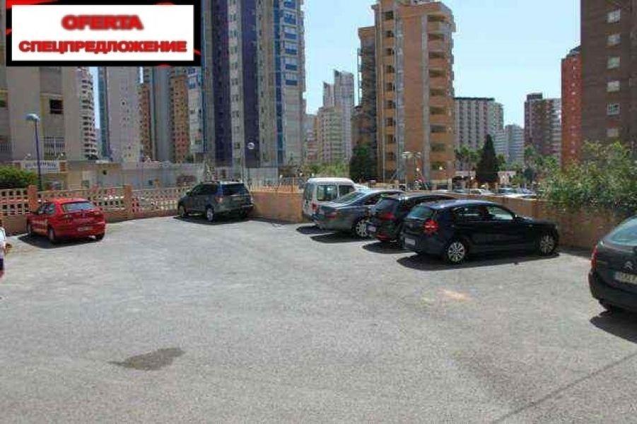 Апартаменты в Бенидорме, Испания, 51 м2 - фото 1