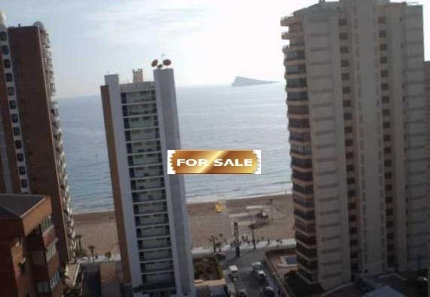 Апартаменты в Бенидорме, Испания, 72 м2 - фото 1