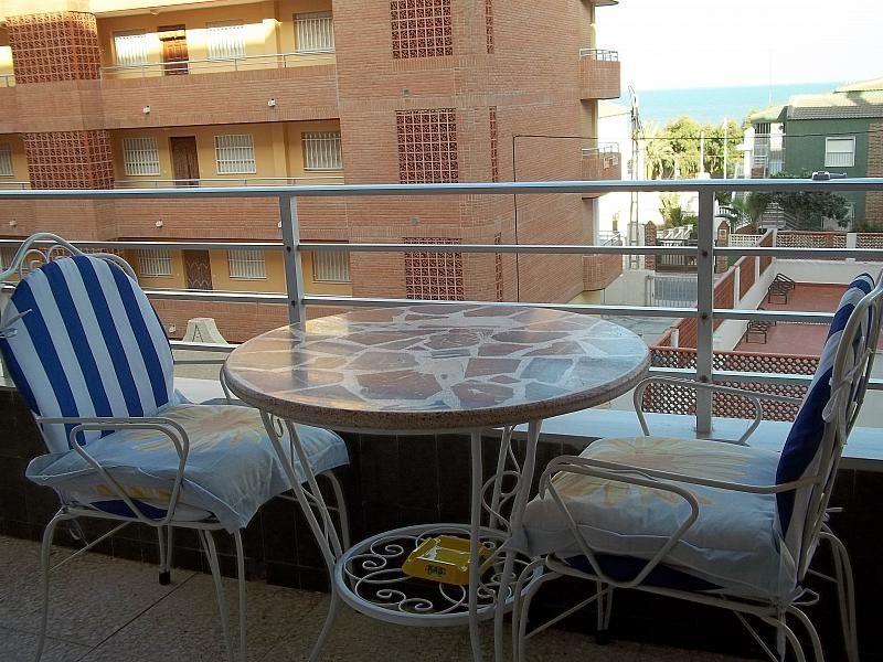 Апартаменты в Гуардамар-дель-Сегура, Испания, 70 м2 - фото 1