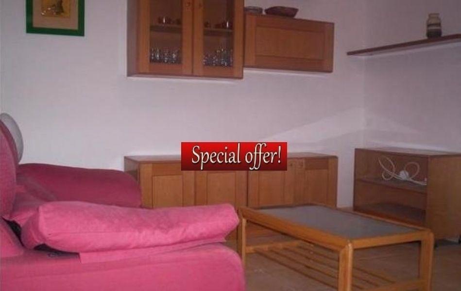 Апартаменты в Аликанте, Испания, 90 м2 - фото 1