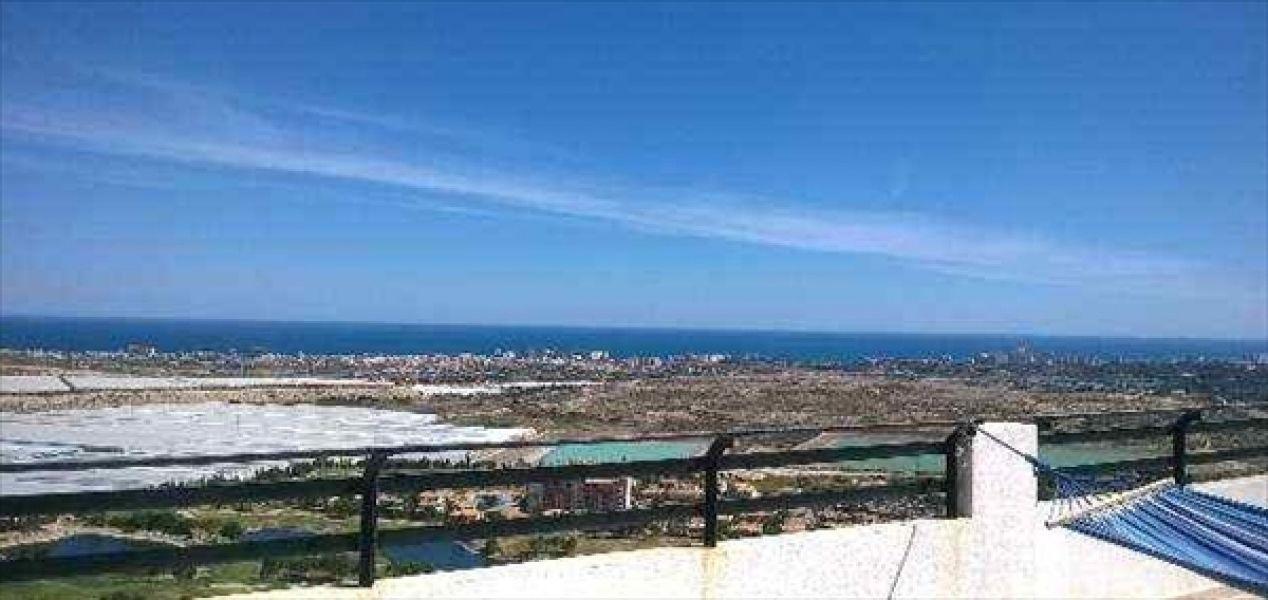 Пентхаус в Аликанте, Испания, 160 м2 - фото 1