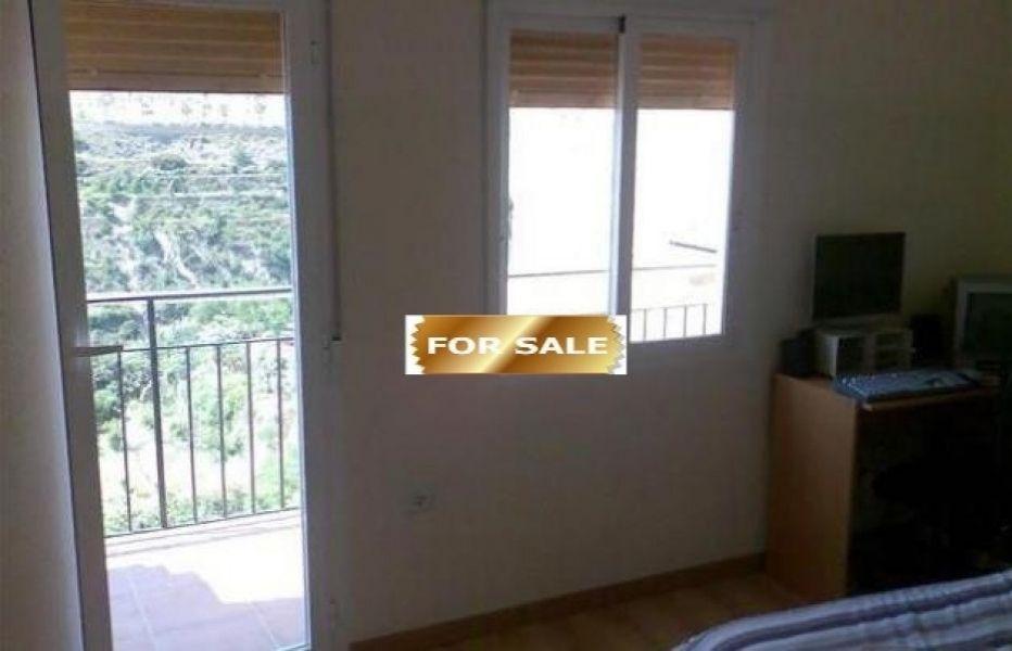 Апартаменты в Бенидорме, Испания, 70 м2 - фото 1