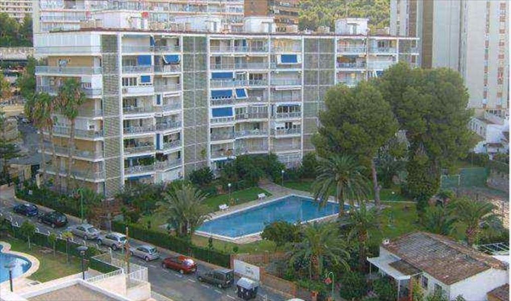 Апартаменты в Бенидорме, Испания, 127 м2 - фото 1