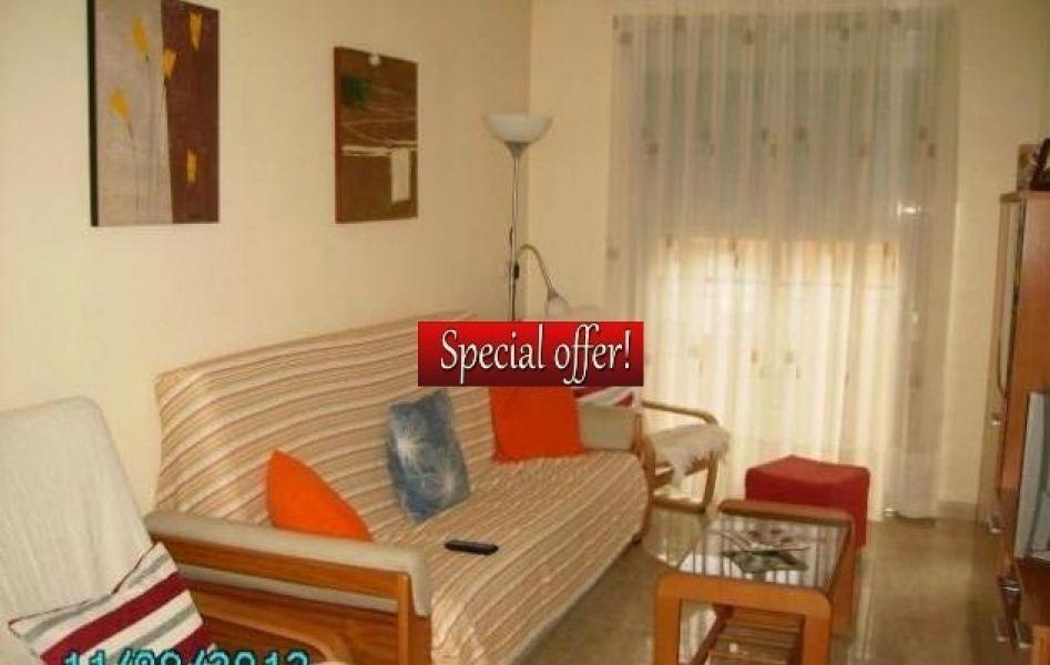 Апартаменты в Гуардамар-дель-Сегура, Испания, 63 м2 - фото 1
