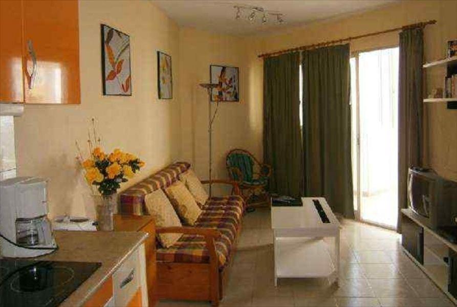 Апартаменты в Кальпе, Испания, 58 м2 - фото 1