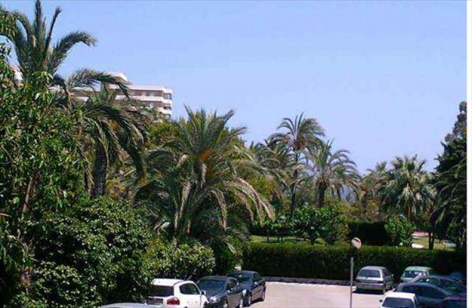 Апартаменты в Аликанте, Испания, 111 м2 - фото 1