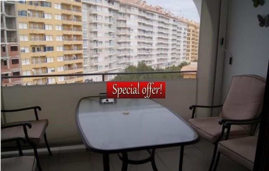 Апартаменты в Ориуэле, Испания, 75 м2 - фото 1