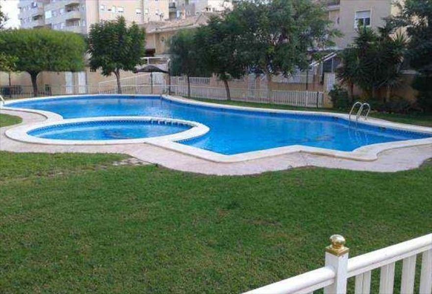 Апартаменты в Аликанте, Испания, 120 м2 - фото 1