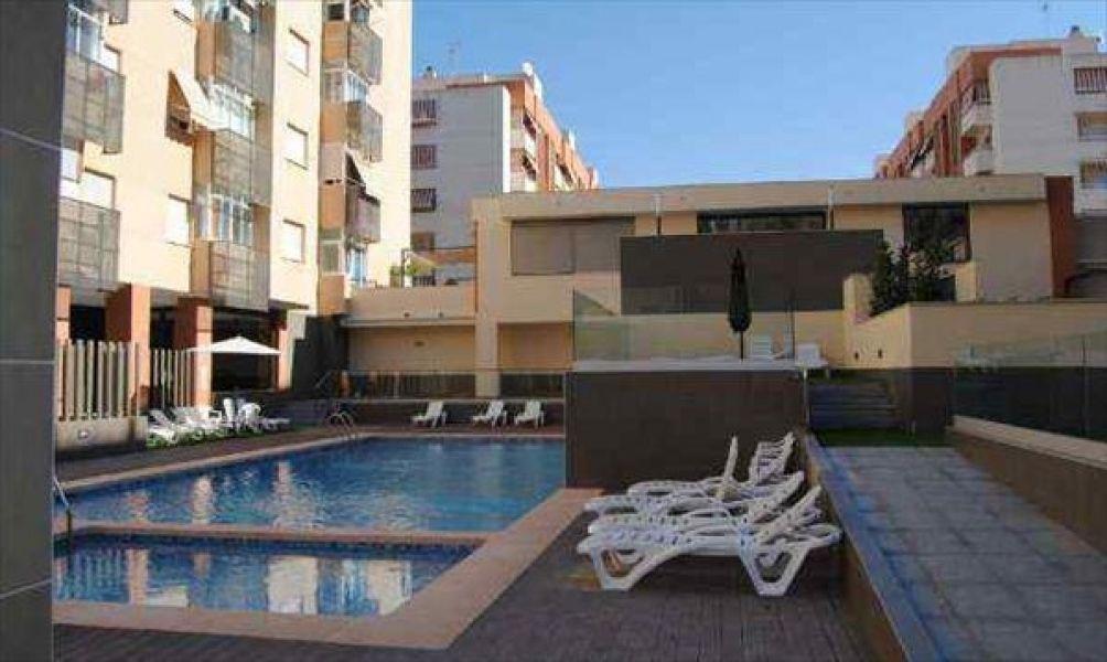 Апартаменты в Аликанте, Испания, 134 м2 - фото 1