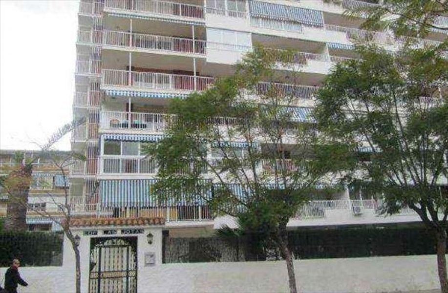 Апартаменты в Сан-Хуан-де-Аликанте, Испания, 62 м2 - фото 1