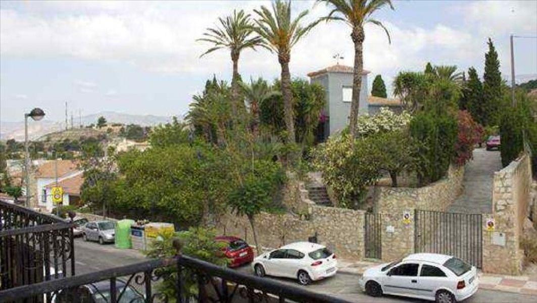 Апартаменты в Финестрате, Испания, 91 м2 - фото 1
