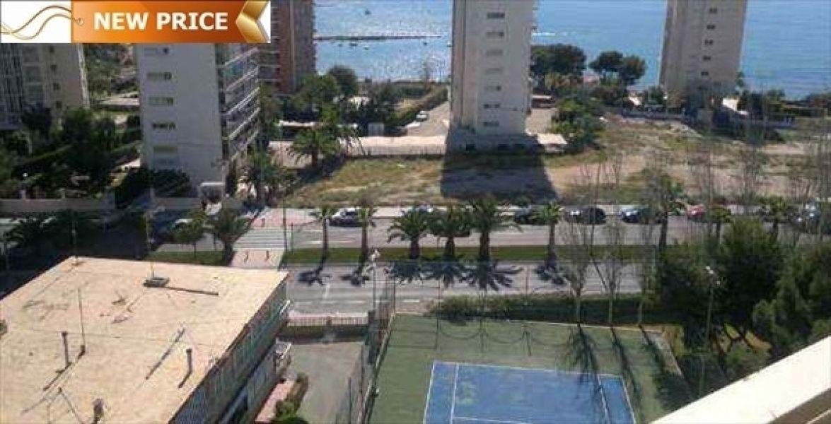 Апартаменты в Аликанте, Испания, 156 м2 - фото 1