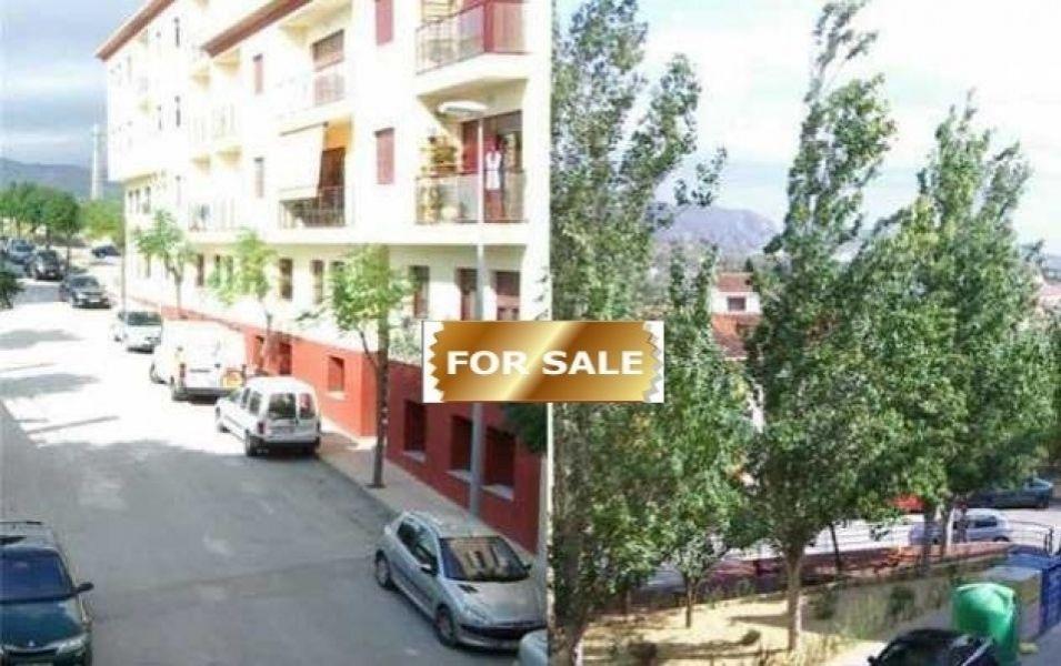 Апартаменты в Кальпе, Испания, 118 м2 - фото 1