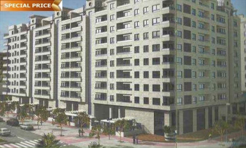 Апартаменты в Аликанте, Испания, 127 м2 - фото 1
