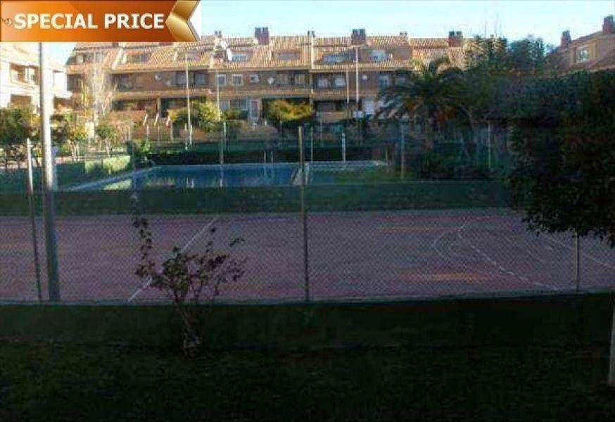 Таунхаус в Аликанте, Испания, 300 м2 - фото 1