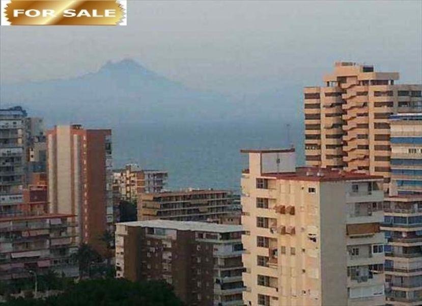 Апартаменты в Сан-Хуан-де-Аликанте, Испания, 90 м2 - фото 1