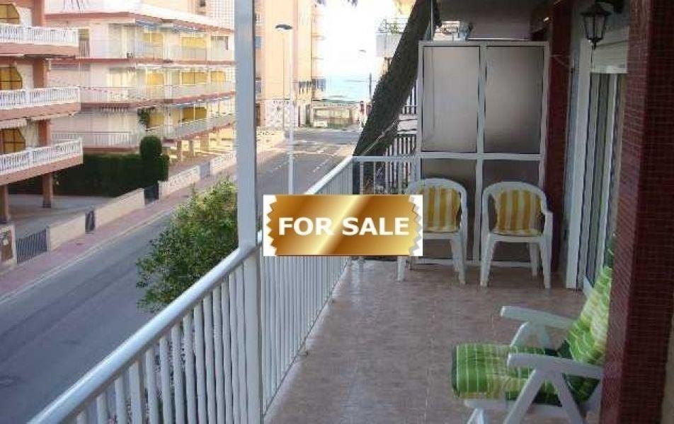 Апартаменты в Аликанте, Испания, 85 м2 - фото 1