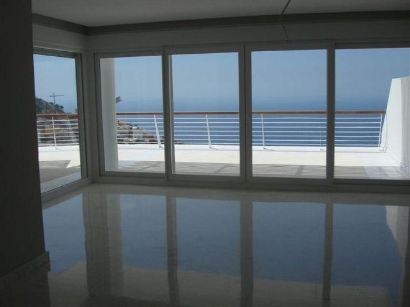 Апартаменты в Альтеа, Испания, 225 м2 - фото 1