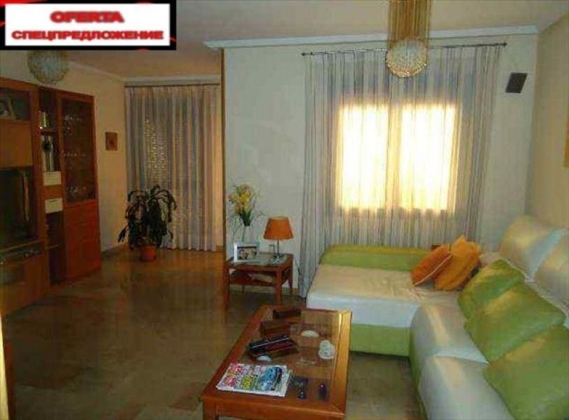 Апартаменты в Аликанте, Испания, 145 м2 - фото 1