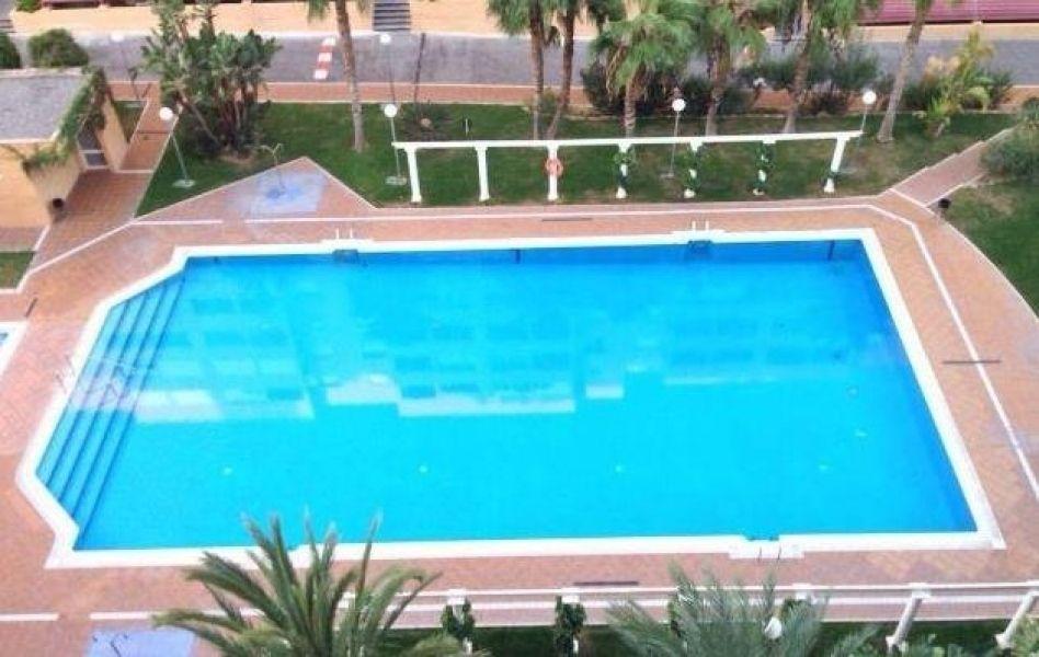 Апартаменты в Аликанте, Испания, 132 м2 - фото 1