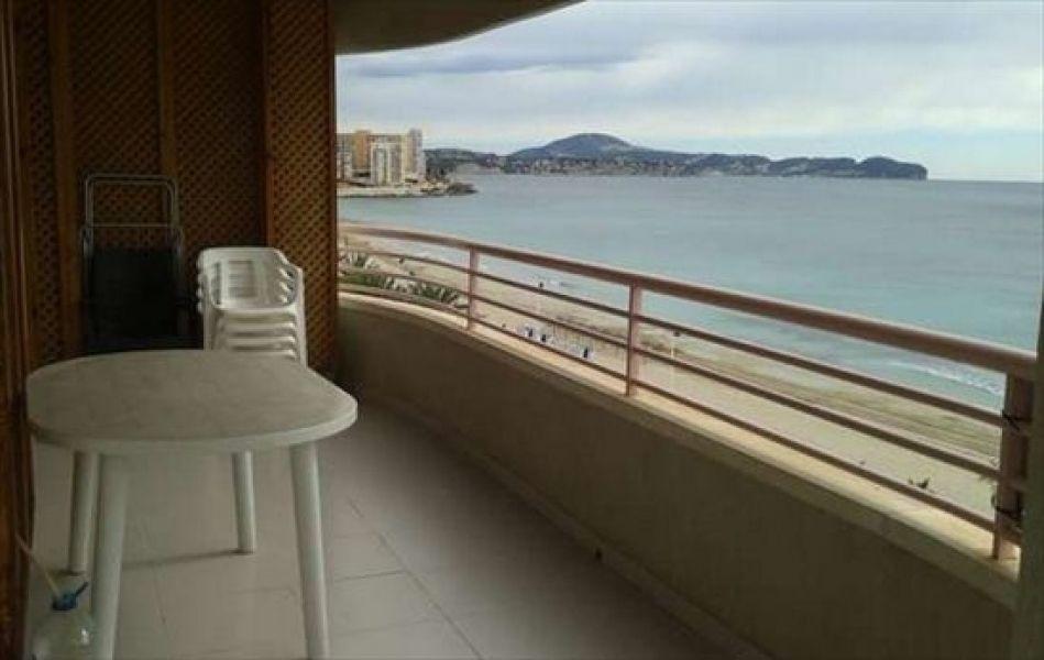 Апартаменты в Кальпе, Испания, 60 м2 - фото 1