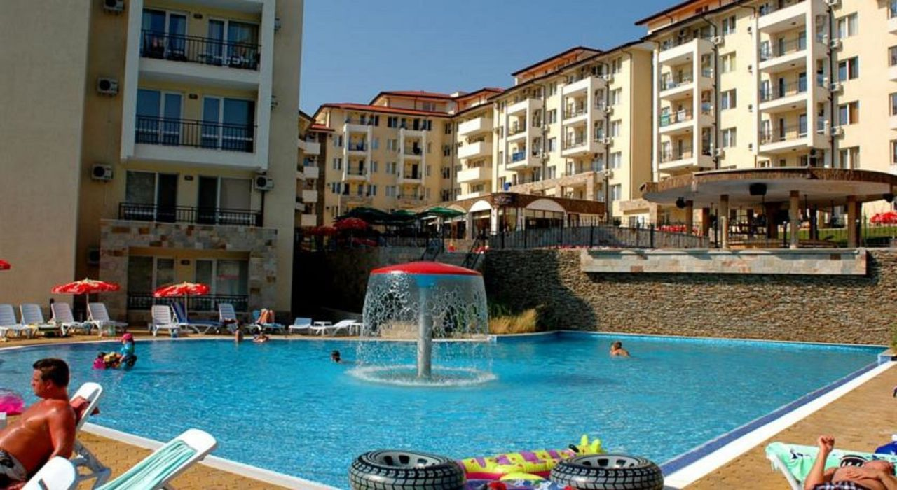 Куплю апартаменты в болгарии на берегу моря
