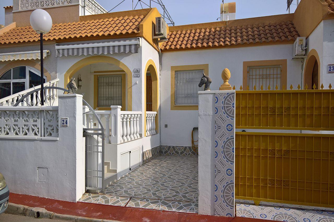Новые дома в торревьеха недвижимость