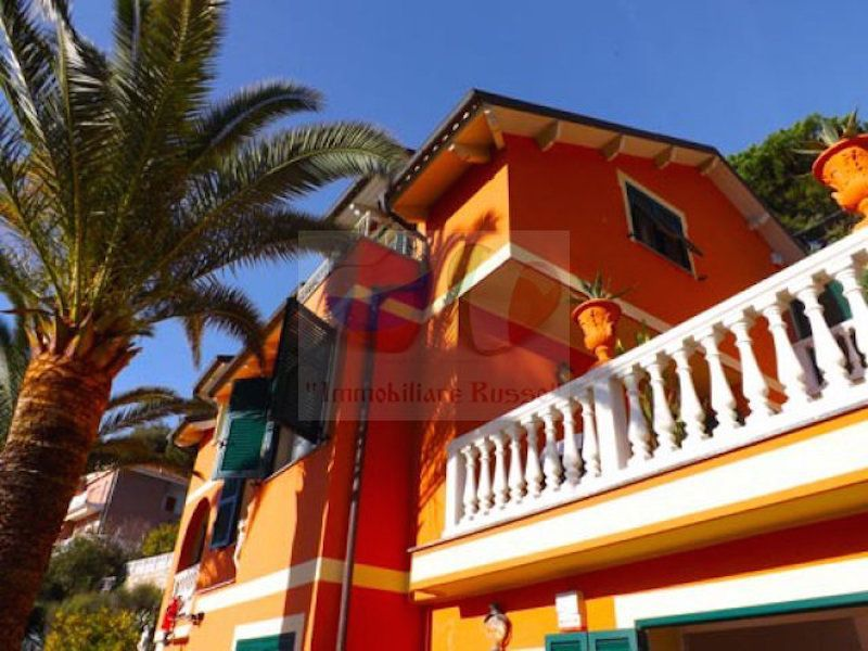 Rent a villa in Alassio on prices seafront inexpensively