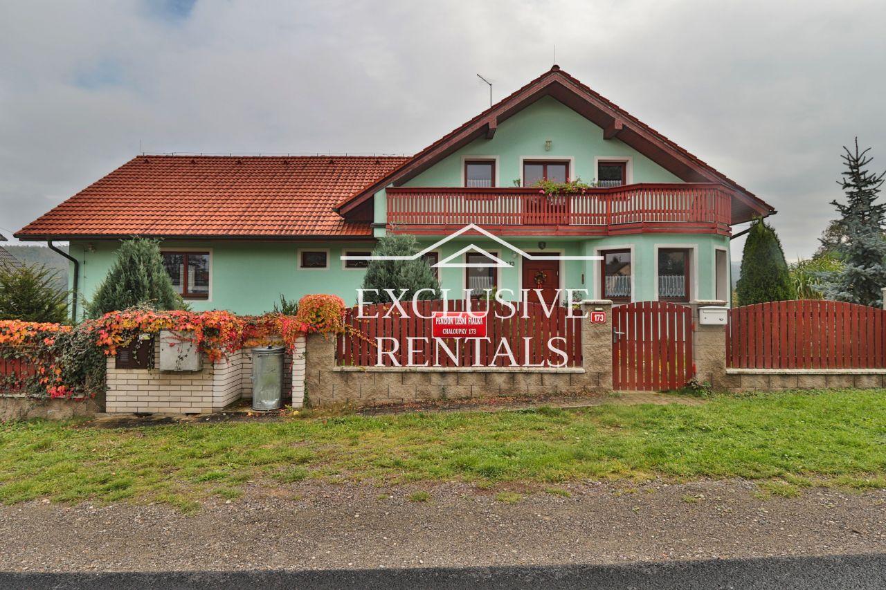 Купить недвижимость в чехии цены
