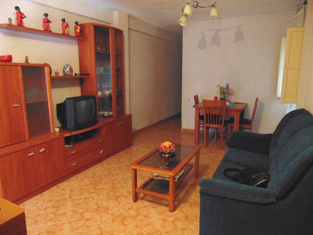 Бизнес на квартирах в испании