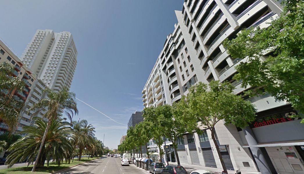 Купить квартиру в городе валенсия испания