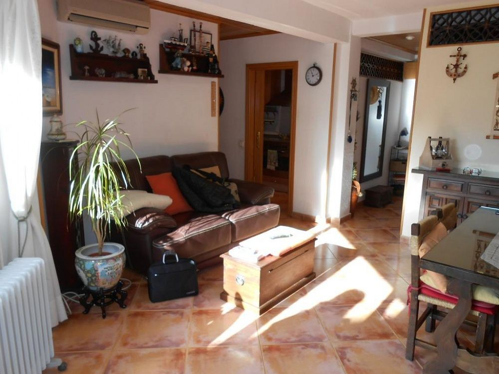 Недвижимость в испании студия недорого