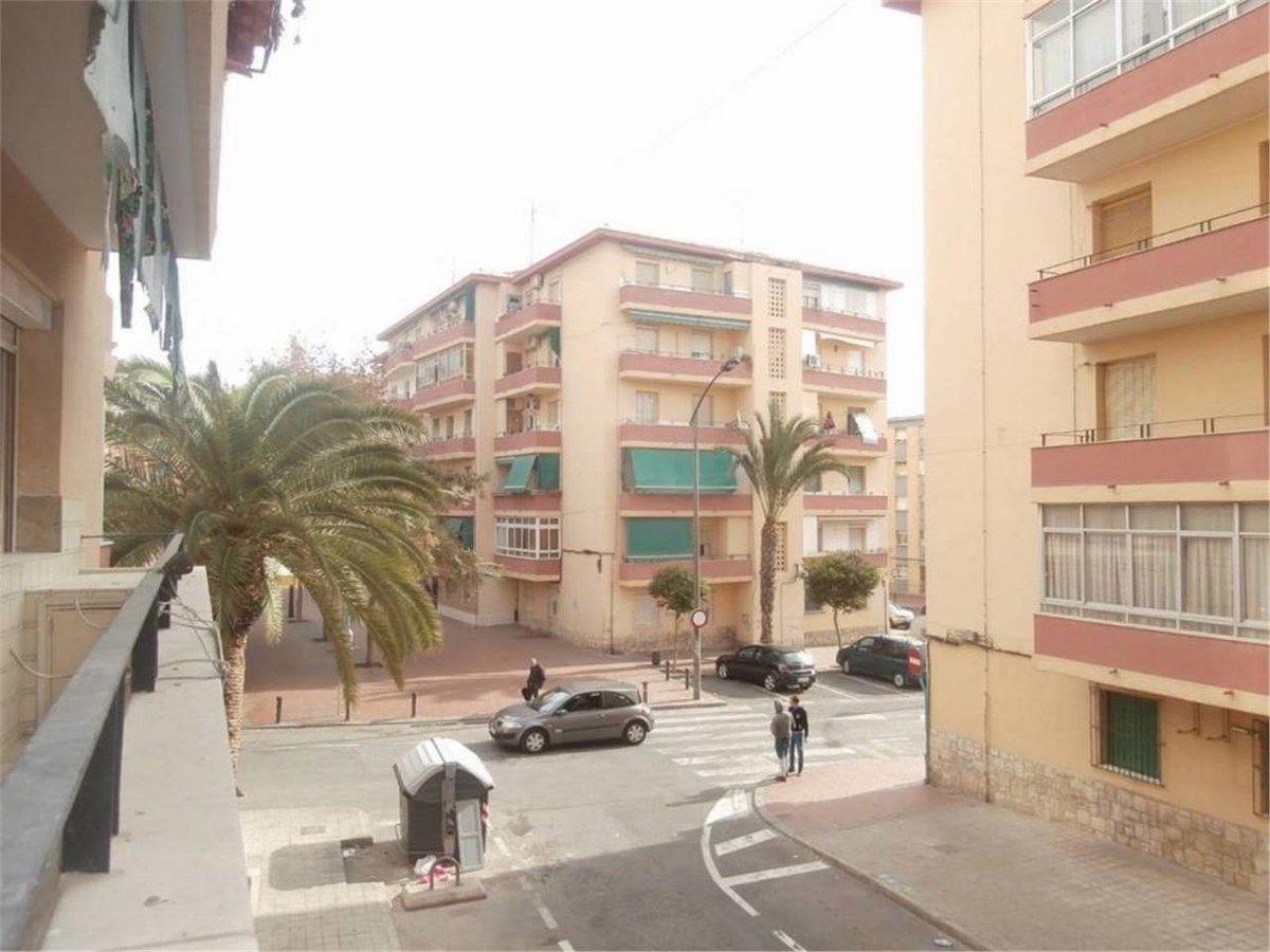 Аренда жилья в испании в аликанте чартер