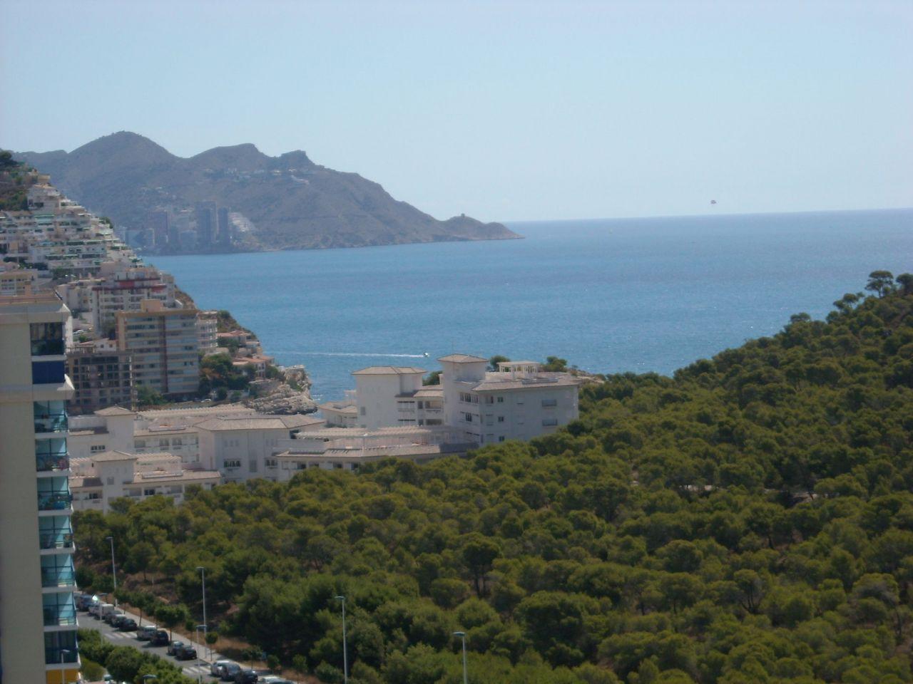 Купить квартиру в ла кала испания