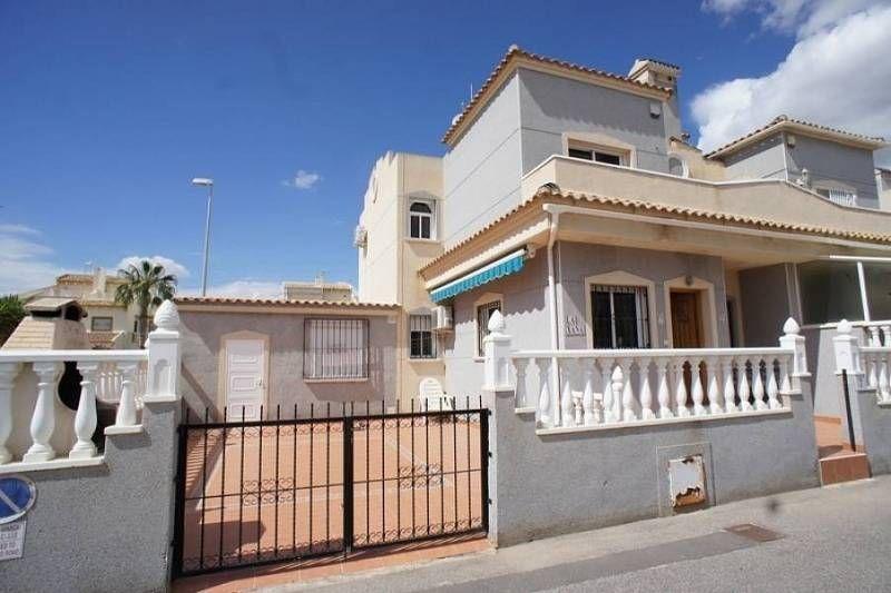 Торревьеха недвижимость нм 500000 евро купить