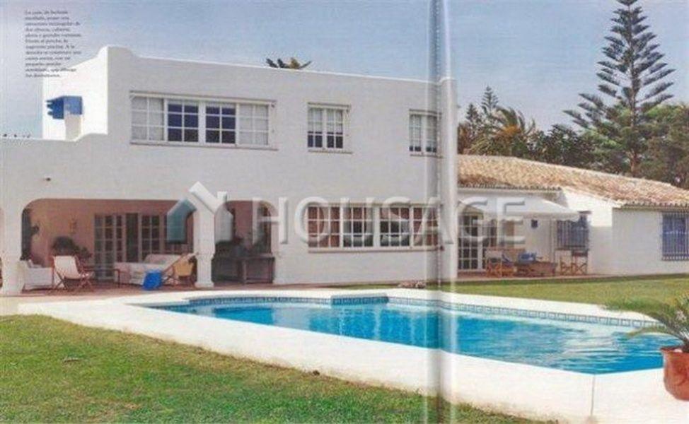 Недорогая недвижимость в испании малага