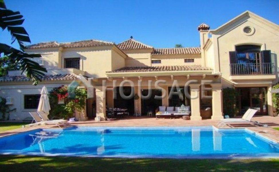 Малага испания дом купить
